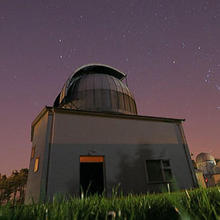 Observatories & Dark Sky Sites