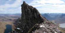 An Teallach May 14th, 2005