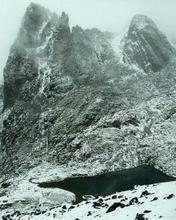 Mt Kenya  summit circuit